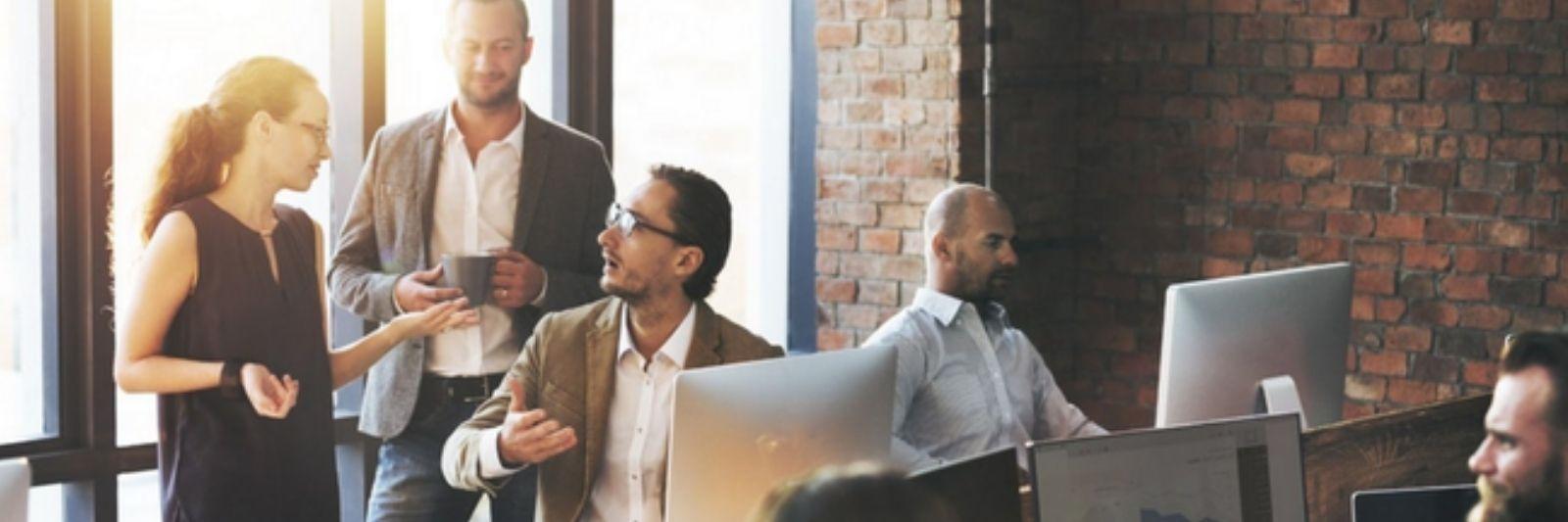 Office 365: la guía básica que necesita tu empresa para aprovecharlo