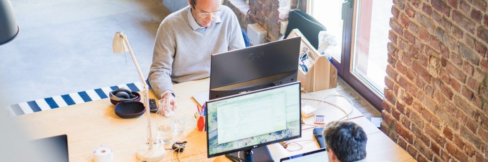 ¿Qué es el puesto de trabajo 2.0 y cómo lograrlo con Modern Workplace?