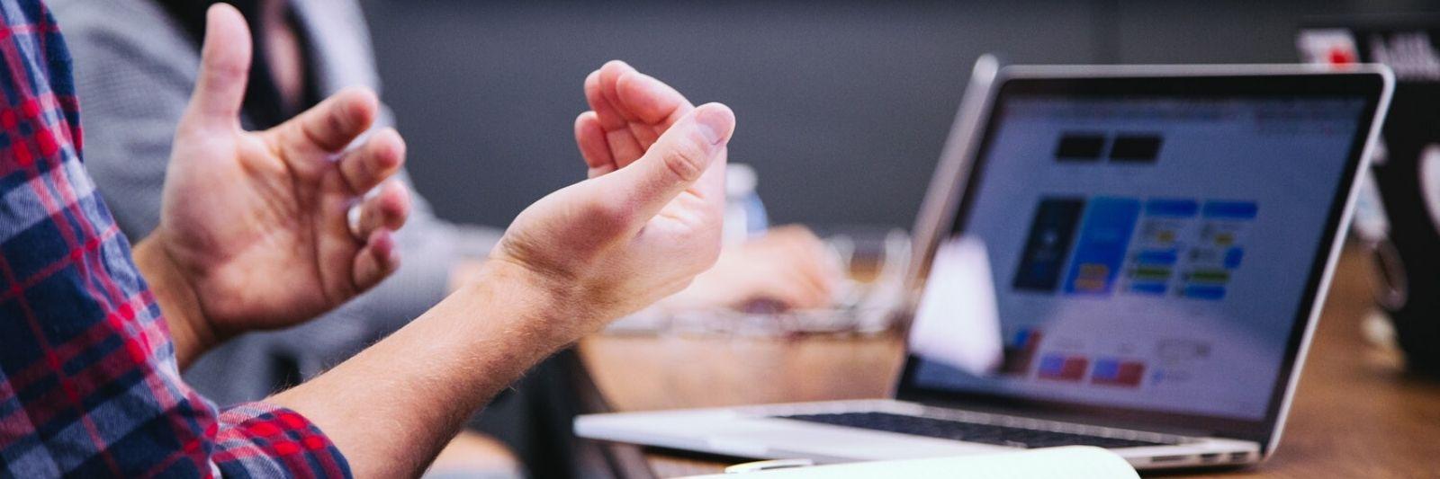 10 beneficios de llevar a cabo una transformación digital